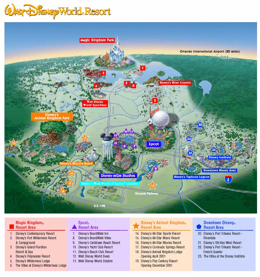 Florida 39 s Best Beaches and Surf Spots Disney World